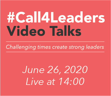 #Call4Leaders | Episode 1 | Powered by Vodafone
