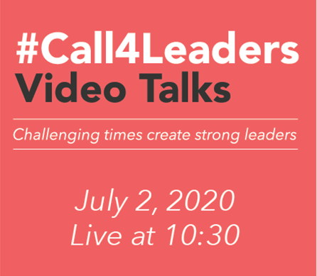 #Call4Leaders | Episode 2 | Powered by UniCredit Bank