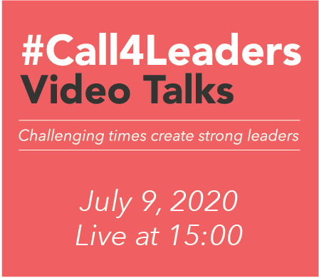 #Call4Leaders | Episode 3 | Powered by Huawei