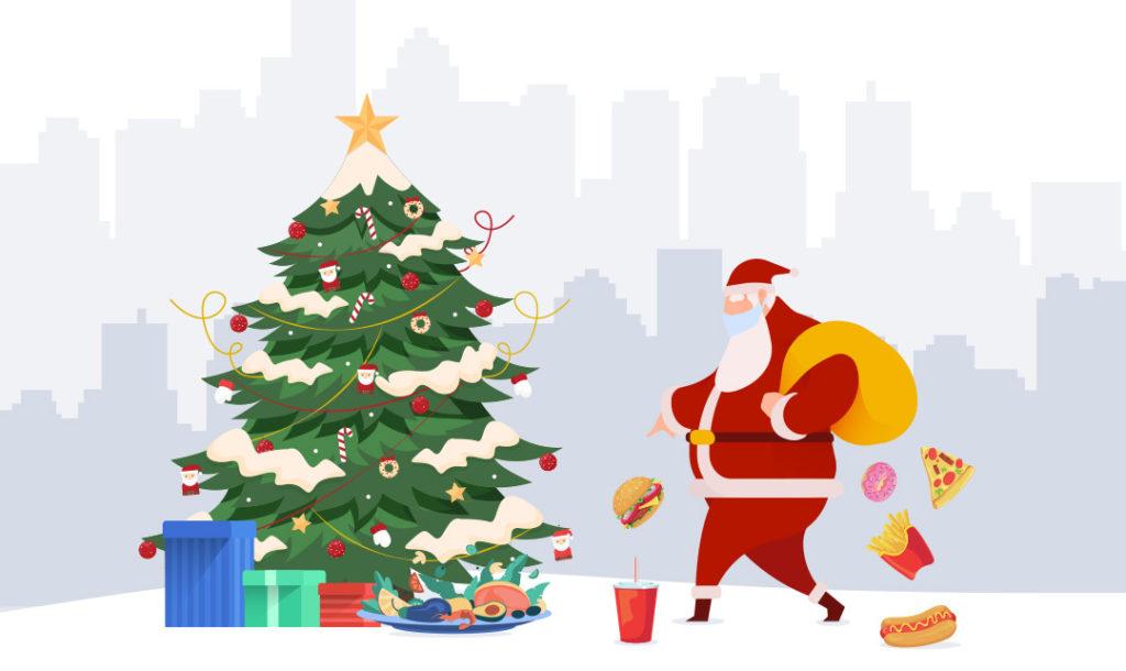 Ialoc vouchers for Christmas