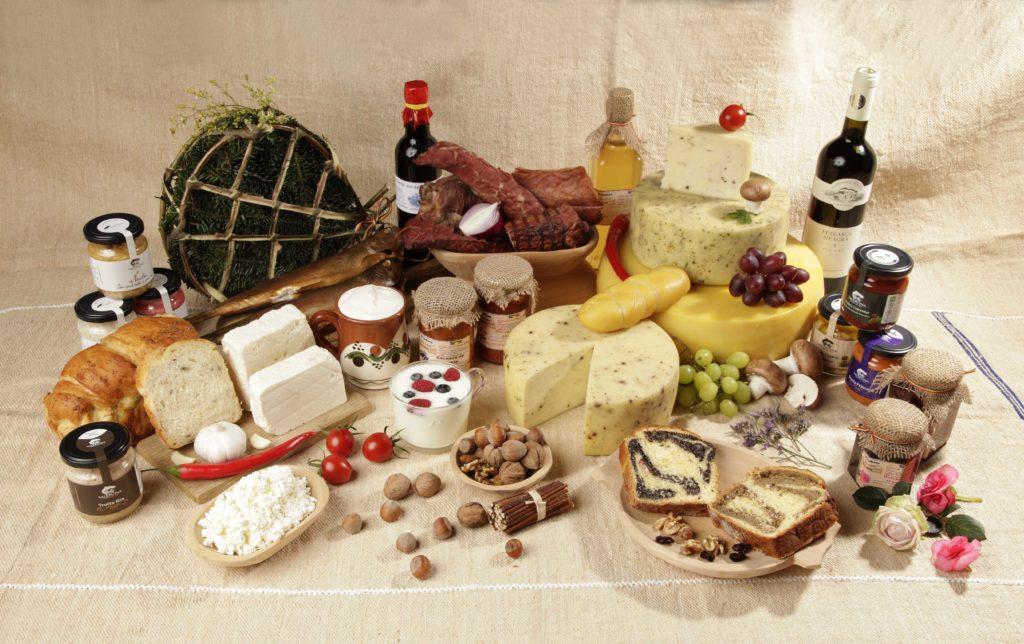 Food Hubs Romania