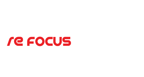 re:Focus on eCommerce, Retail & Logistics
