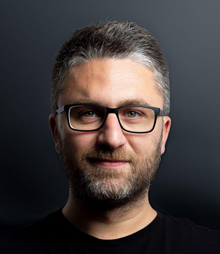 Vlad Petre, Managing Director, Saatchi & Saatchi + The Geeks