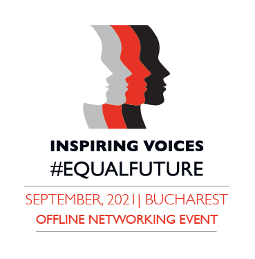 Inspiring Voices #EqualFuture | 1st Edition