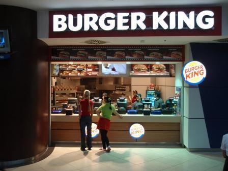 Burger King Business Plan