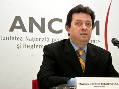 Marius Catalin Marinescu  Foto Marius  Dumbraveanu