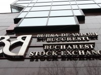 Bucharest Stock Exchange AeRO