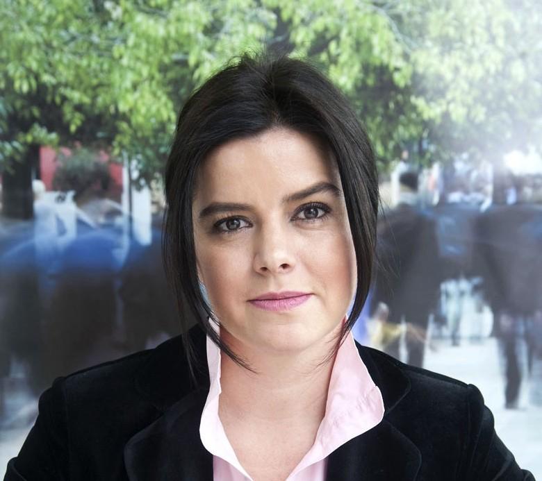 Ioana Enache Director General Amway Romania