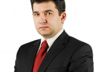 Liviu Voinea secretar de stat MF