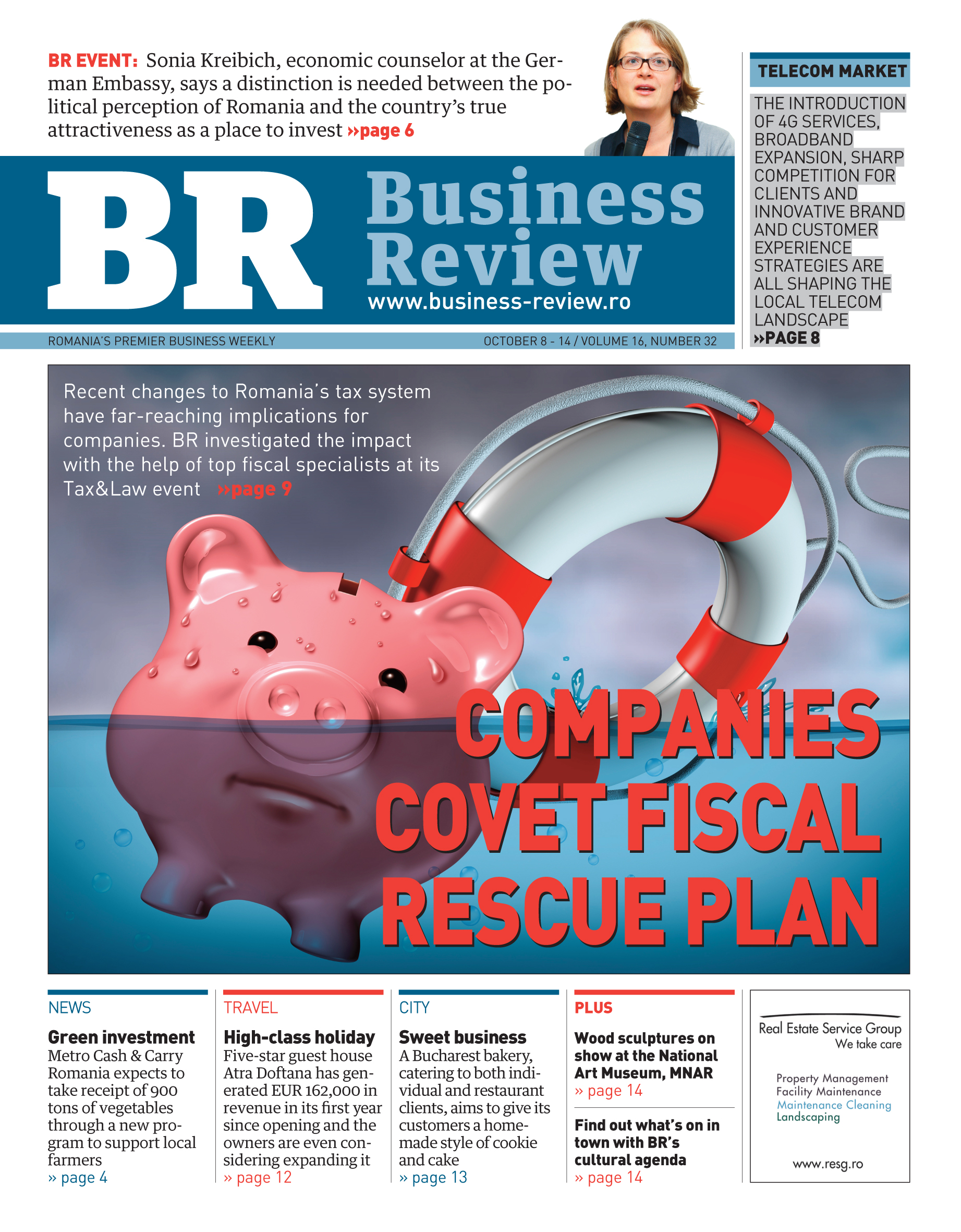 32/2012 - Business Review